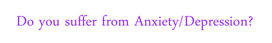 anxiety depression hypnotherapy counselling swansea